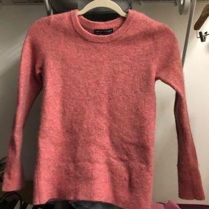 Banana Republic Soft Wool Sweater